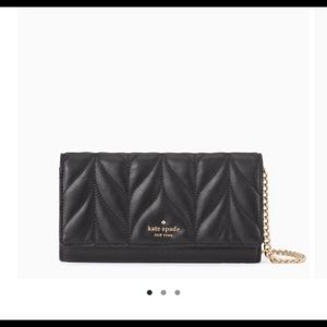 Kate spade wallet new